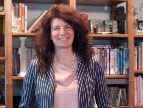 Elisabetta Camussi