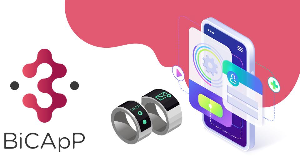 Centro di ricerca UX/UI app mobile e wearable technology